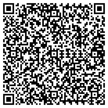 QR-код с контактной информацией организации № 417 ТАТАРСКИЙ