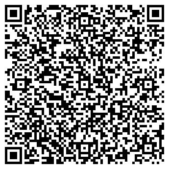 QR-код с контактной информацией организации ДЕТСКИЙ САД № 147