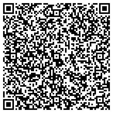 QR-код с контактной информацией организации СУПЕР ДЕТКИ ДЕТСКИЙ ПАНСИОН