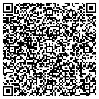 QR-код с контактной информацией организации № 37 НАЧАЛЬНАЯ ФИЛИАЛ