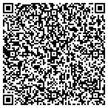 QR-код с контактной информацией организации № 61 КОРРЕКЦИОННАЯ СПЕЦИАЛЬНАЯ ФИЛИАЛ