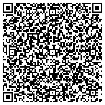 QR-код с контактной информацией организации № 64 С УГЛУБЛЕННЫМ ИЗУЧЕНИЕМ ОТДЕЛЬНЫХ ПРЕДМЕТОВ
