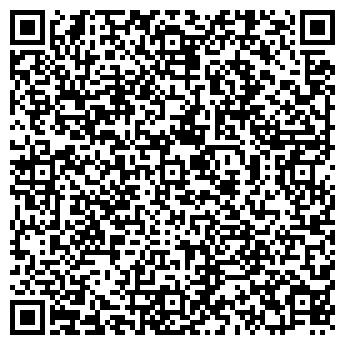 QR-код с контактной информацией организации ОКВИМА ТУР