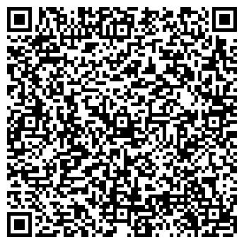 QR-код с контактной информацией организации № 129 РУССКО-ТАТАРСКАЯ