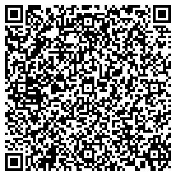 QR-код с контактной информацией организации № 2 МОСКОВСКОГО Р-НА
