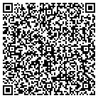 QR-код с контактной информацией организации № 4 МОСКОВСКОГО Р-НА