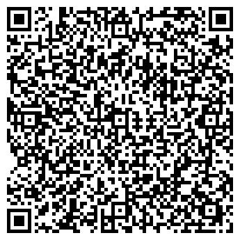 QR-код с контактной информацией организации № 5 СОВЕТСКОГО Р-НА