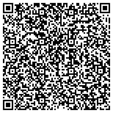 QR-код с контактной информацией организации № 8 МУНИЦИПАЛЬНОЕ УЧРЕЖДЕНИЕ ДОПОЛНИТЕЛЬНОГО ОБРАЗОВАНИЯ ДЕТЕЙ