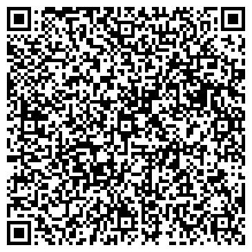 QR-код с контактной информацией организации № 17 НОВО-САВИНОВСКОГО Р-НА