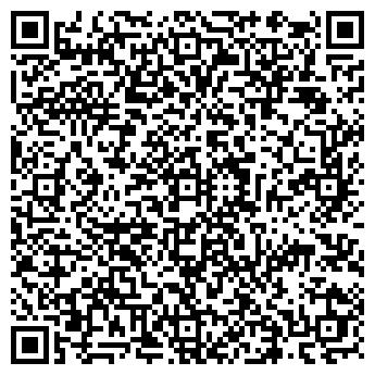 QR-код с контактной информацией организации ОАО АВТОБУСНЫЙ ПАРК №3