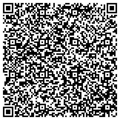 QR-код с контактной информацией организации МУЗЫКАЛЬНОЕ УЧИЛИЩЕ ИМ. И.В. АУХАДИЕВА