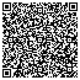 QR-код с контактной информацией организации № 17 ДЮСШ