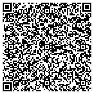 QR-код с контактной информацией организации № 19 ПО ХУДОЖЕСТВЕННОЙ ГИМНАСТИКЕ ДЮСШ
