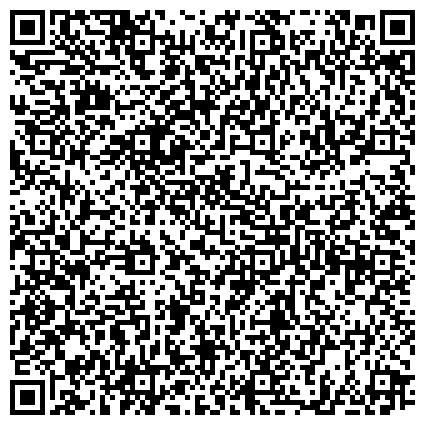 QR-код с контактной информацией организации Департамент по контролю и социальной защите по Карагандинской области