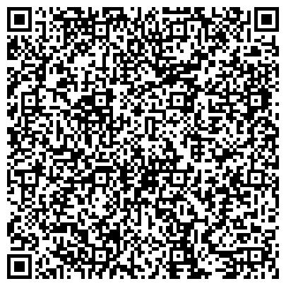 QR-код с контактной информацией организации БАТЫР РЕСПУБЛИКАНСКАЯ СПЕЦИАЛИЗИРОВАННАЯ ДЮСШ ОЛИМПИЙСКОГО РЕЗЕРВА