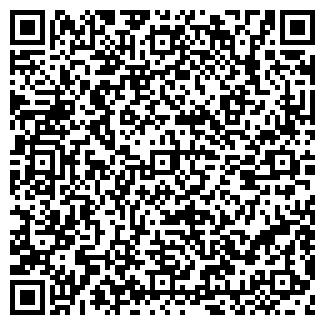 QR-код с контактной информацией организации ДИНАМО ДЮСШ