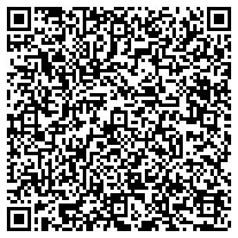 QR-код с контактной информацией организации КОННО-СПОРТИВНАЯ ДЮСШ