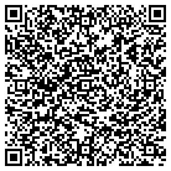 QR-код с контактной информацией организации ПО ФЕХТОВАНИЮ ДЮСШ