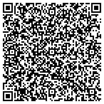 QR-код с контактной информацией организации ПО ФИГУРНОМУ КАТАНИЮ НА КОНЬКАХ ДЮСШ
