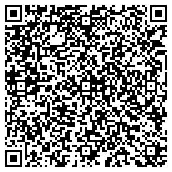 QR-код с контактной информацией организации УНИКС-ЮНИОР ДЮСШ