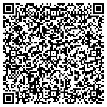QR-код с контактной информацией организации № 4 ДЛЯ ДЕТЕЙ С ДЦП