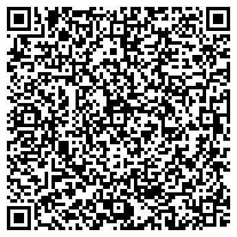 QR-код с контактной информацией организации ПРАЙМ-ТУРС