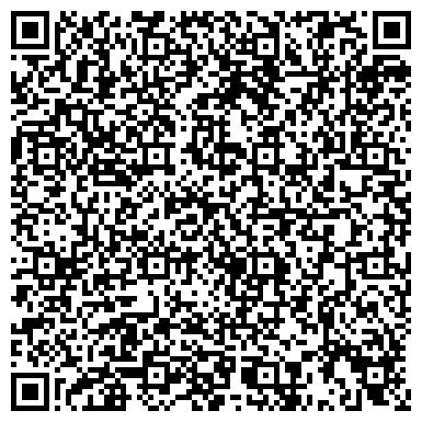 QR-код с контактной информацией организации КЛИНИКА ПЛАСТИЧЕСКОЙ ХИРУРГИИ И КОСМЕТОЛОГИИ