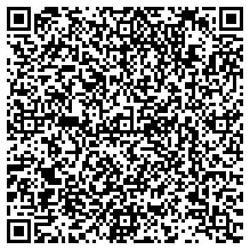 QR-код с контактной информацией организации № 145 АВИАЦИОННЫЙ ФИЗИКО-МАТЕМАТИЧЕСКИЙ