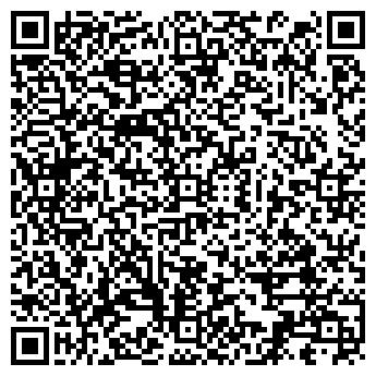 QR-код с контактной информацией организации АВТОСПЕЦСЕРВИС, ООО