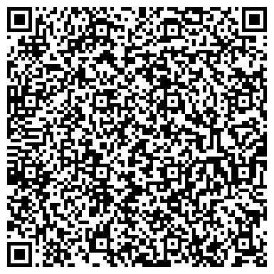 QR-код с контактной информацией организации МЕЖШКОЛЬНЫЙ УПК ВАХИТОВСКОГО Р-НА Г. КАЗАНИ