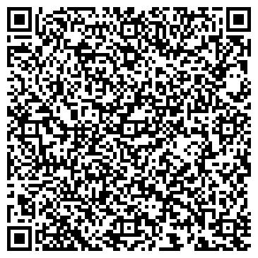 QR-код с контактной информацией организации Медицинский колледж города Караганды