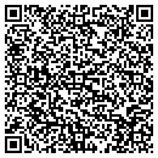 QR-код с контактной информацией организации РАТМИР, ООО