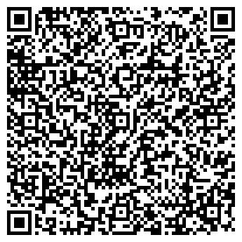 QR-код с контактной информацией организации АЙСБЕРГ БРОКЕРСКИЙ ДОМ
