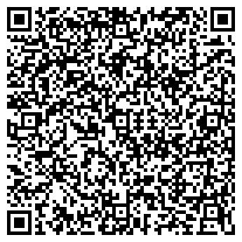 QR-код с контактной информацией организации ВЫСШАЯ БИЗНЕС ШКОЛА