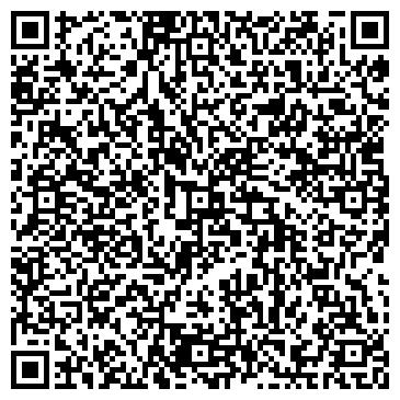 QR-код с контактной информацией организации ВЫСШАЯ ШКОЛА УПРАВЛЕНИЯ И БИЗНЕСА КГУ