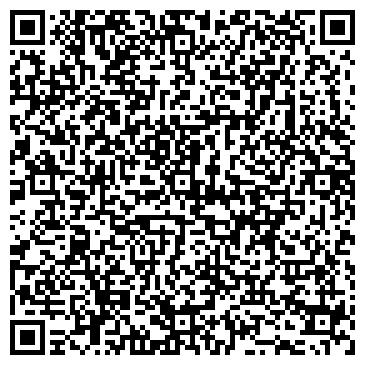 QR-код с контактной информацией организации МЕЖДУНАРОДНЫЙ ЦЕНТР ДЕЛОВОГО ОБРАЗОВАНИЯ
