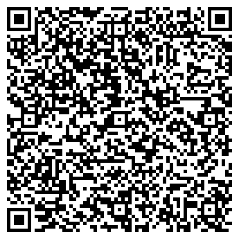 QR-код с контактной информацией организации ТАГИС ЦЕНТР, ООО