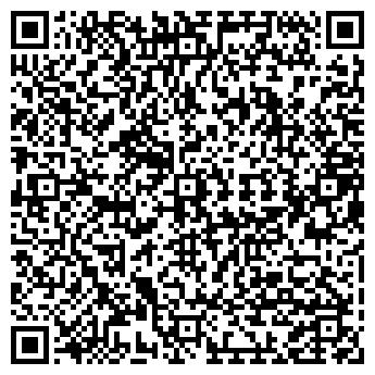 QR-код с контактной информацией организации БИЗНЕС АКАДЕМИЯ