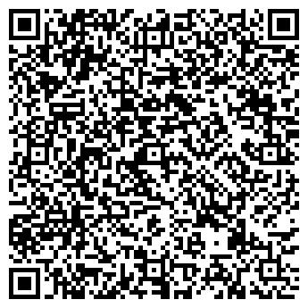 QR-код с контактной информацией организации КНИЖНАЯ ГАЛЕРЕЯ