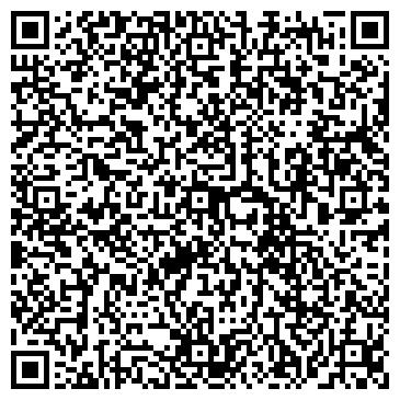 QR-код с контактной информацией организации КУРАТОР ОБРАЗОВАТЕЛЬНЫЙ ЦЕНТР