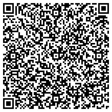 QR-код с контактной информацией организации МЕРКУРИЙ ТРЕНИНГОВЫЙ ЦЕНТР