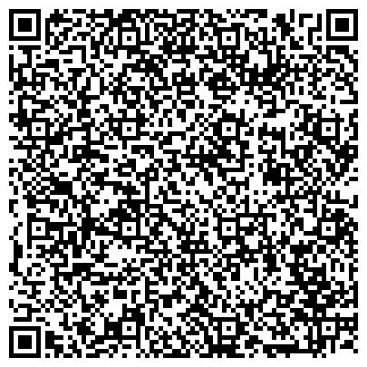 QR-код с контактной информацией организации РЕГИОНАЛЬНЫЙ УЧЕБНО-НАУЧНЫЙ ЦЕНТР ИНФОРМАЦИОННОЙ БЕЗОПАСНОСТИ ПОВОЛЖЬЯ