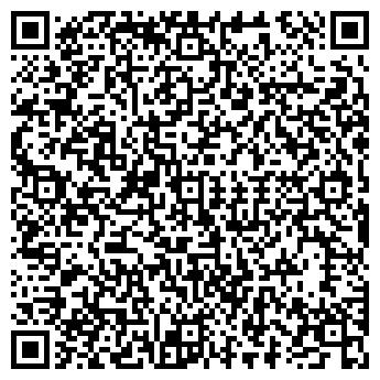 QR-код с контактной информацией организации Ф ЦЕНТР, ООО