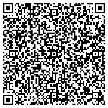 QR-код с контактной информацией организации ЦЕНТР ЭКОНОМИЧЕСКОГО ОБРАЗОВАНИЯ