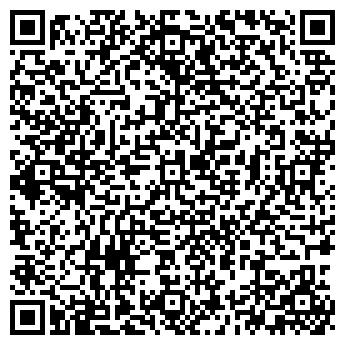 QR-код с контактной информацией организации АНГЛОМИР, ООО
