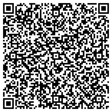 QR-код с контактной информацией организации КАЗПОЧТА АО КАРАГАНДИНСКИЙ ОБЛАСТНОЙ ФИЛИАЛ