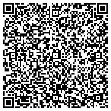 QR-код с контактной информацией организации МЕЖШКОЛЬНЫЙ УПК КИРОВСКОГО Р-НА Г. КАЗАНИ