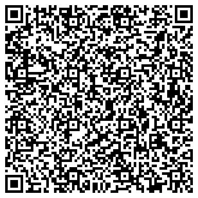 QR-код с контактной информацией организации КАЗАНСКОЕ ХОРЕОГРАФИЧЕСКОЕ УЧИЛИЩЕ