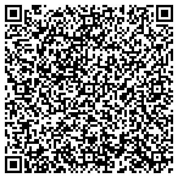 QR-код с контактной информацией организации СЧАСТЛИВОЕ ДЕТСТВО ХОРЕОГРАФИЧЕСКИЙ АНСАМБЛЬ