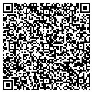 QR-код с контактной информацией организации PULSE DRIVE